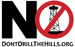 Don't Drill The Hills